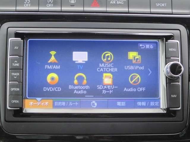 GTI 1オナ ナビTV Bカメラ LEDライト DSRC(4枚目)