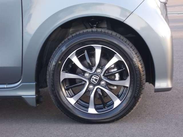 Lホンダセンシング 2年保証付 デモカー 衝突被害軽減ブレーキ サイド&カーテンエアバッグ ドライブレコーダー メモリーナビ フルセグTV Bカメラ シートヒーター LEDヘッドライト オートライト ワンオーナー車(19枚目)