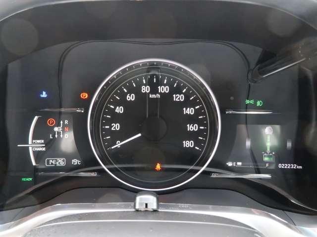 ハイブリッドZ・ホンダセンシング 2年保証付 衝突被害軽減ブレーキ アダプティブクルーズコントロール サイド&カーテンエアバッグ メモリーナビ フルセグTV バックカメラ ETC  純正アルミホイール LEDヘッドライト ワンオーナー(8枚目)