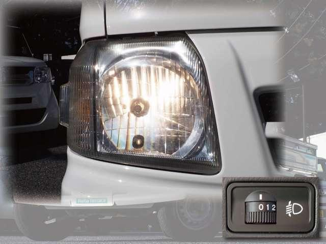 ホンダ アクティトラック アタック ワンオーナー 4WD 作業灯