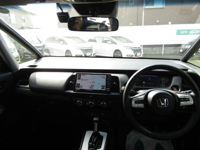 リュクス 純正ナビ 地デジ Bluetooth リヤカメラ 純正ドラレコ シートヒーター ステアリングヒーター(11枚目)