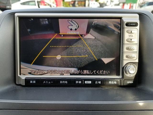 ホンダ モビリオスパイク AU HDDナビアクティブエディション バックカメラ HID