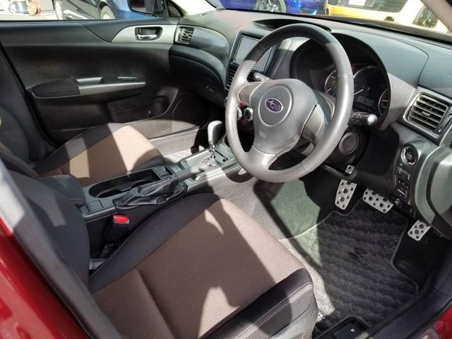 スバル XV 1.5i HDDナビ フルセグTV プッシュスタート HID