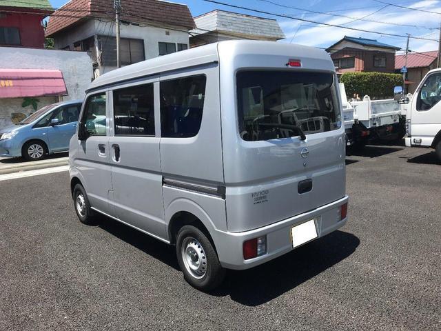 DX 5AGS車(5枚目)