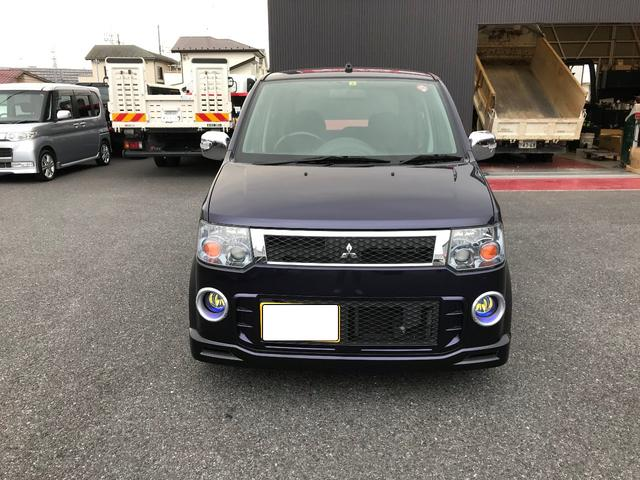 「三菱」「eKスポーツ」「コンパクトカー」「千葉県」の中古車2
