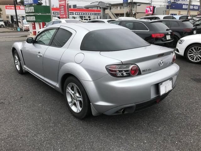 「マツダ」「RX-8」「クーペ」「千葉県」の中古車7