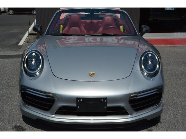 「ポルシェ」「911」「オープンカー」「千葉県」の中古車8