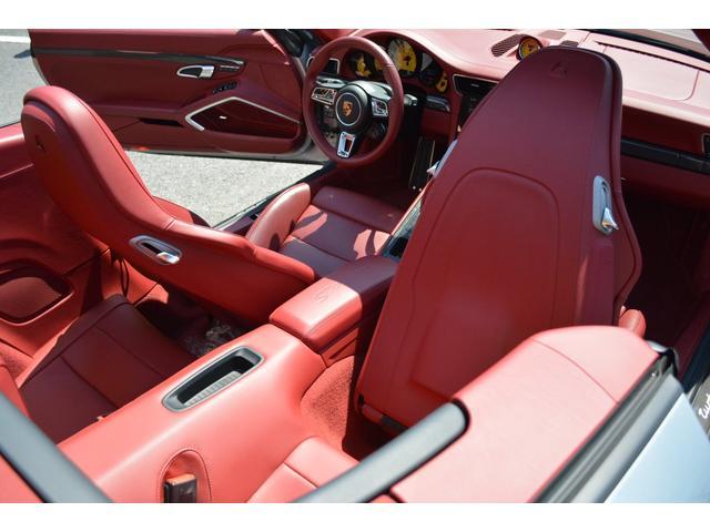 「ポルシェ」「911」「オープンカー」「千葉県」の中古車14