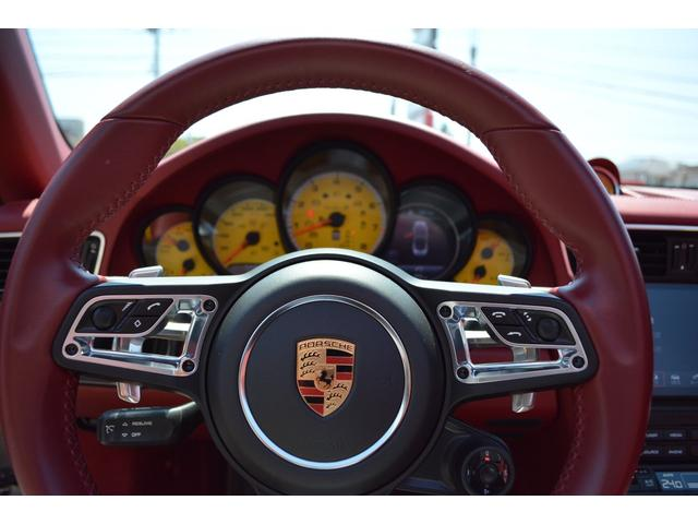 「ポルシェ」「911」「オープンカー」「千葉県」の中古車15