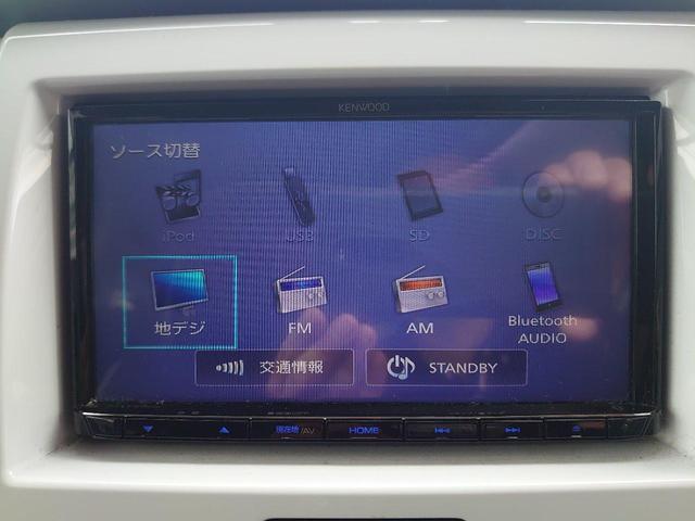 Xターボ 1オーナー レーダーブレーキサポート メモリーナビ 地デジ バックカメラ キーフリー キセノン シートヒーター(15枚目)