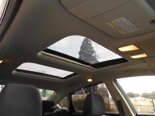 250XL スタイリッシュガラスルーフ 運・助パワーシート 助手席オットマン ウッドパネル キセノンヘッドライト ウィンカードアミラー 盗難防止システム AAC エアバック ナビ キーレス ETC(19枚目)