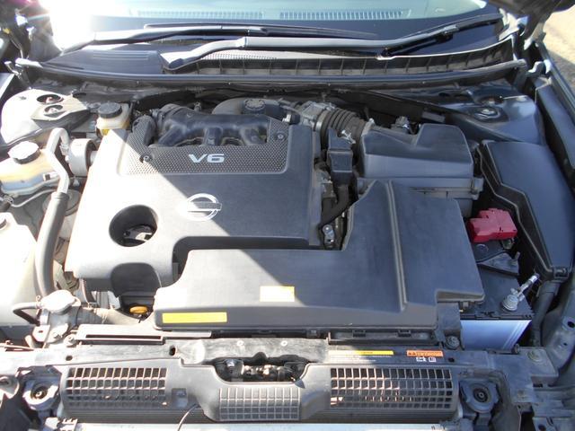 250XL スタイリッシュガラスルーフ 運・助パワーシート 助手席オットマン ウッドパネル キセノンヘッドライト ウィンカードアミラー 盗難防止システム AAC エアバック ナビ キーレス ETC(20枚目)