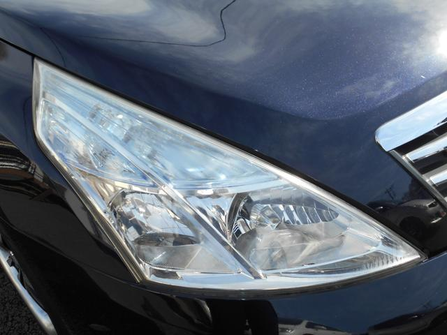 250XL スタイリッシュガラスルーフ 運・助パワーシート 助手席オットマン ウッドパネル キセノンヘッドライト ウィンカードアミラー 盗難防止システム AAC エアバック ナビ キーレス ETC(33枚目)
