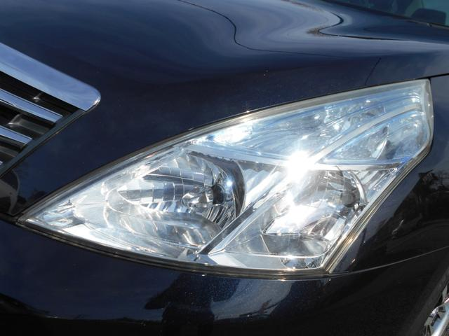 250XL スタイリッシュガラスルーフ 運・助パワーシート 助手席オットマン ウッドパネル キセノンヘッドライト ウィンカードアミラー 盗難防止システム AAC エアバック ナビ キーレス ETC(34枚目)