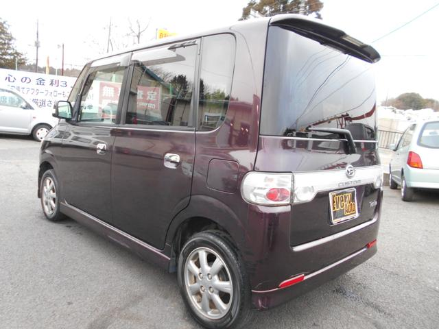 「ダイハツ」「タント」「コンパクトカー」「千葉県」の中古車9