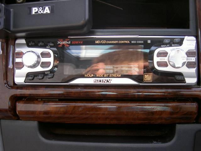 トヨタ グランビア Qツインサンルーフ キャプテンシート ナビ付 禁煙美車