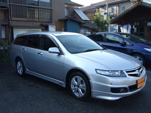 「ホンダ」「アコードワゴン」「ステーションワゴン」「千葉県」の中古車5