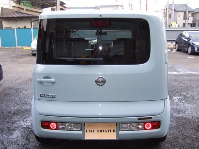 「日産」「キューブ」「ミニバン・ワンボックス」「千葉県」の中古車13