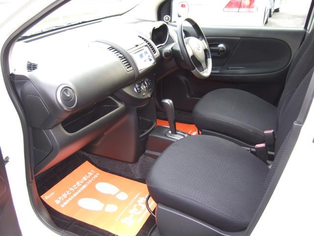 「日産」「ノート」「コンパクトカー」「千葉県」の中古車8
