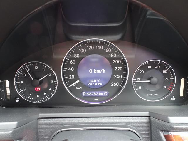 走行98782km