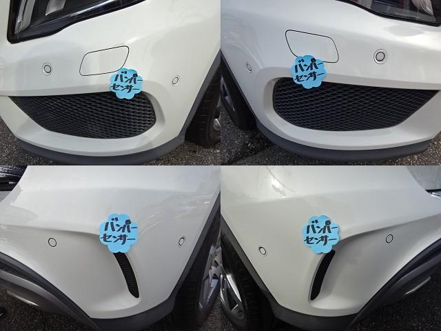 GLA180 スポーツ AMG18インチAW ハーフレザー ディーラー整備車 パワーバックドア(44枚目)