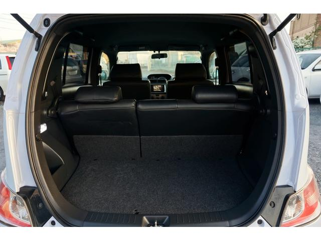 トヨタ bB S Qバージョン ナビTV ETC スマートキー スピーカー