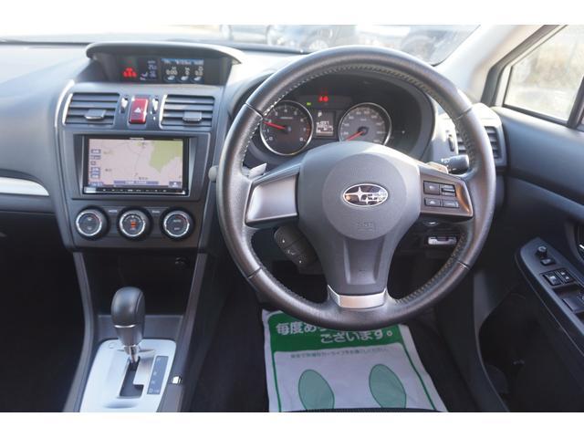 2.0iアイサイト 4WD ナビ TV スマートキー 禁煙車(11枚目)