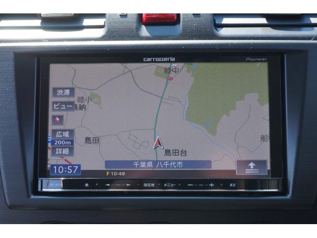 2.0iアイサイト 4WD ナビ TV スマートキー 禁煙車(12枚目)