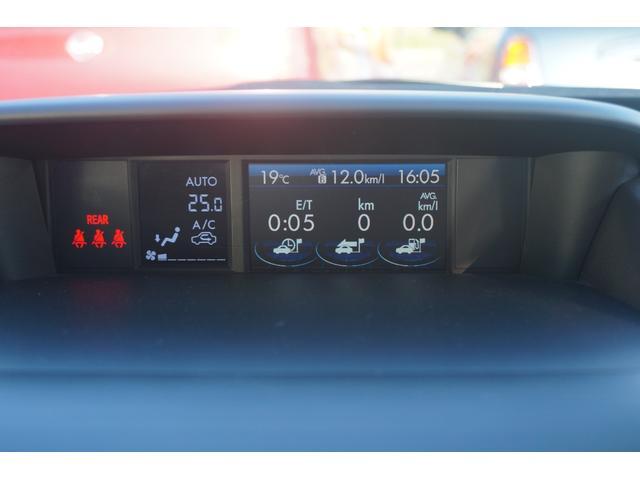 2.0iアイサイト 4WD ナビ TV スマートキー 禁煙車(19枚目)