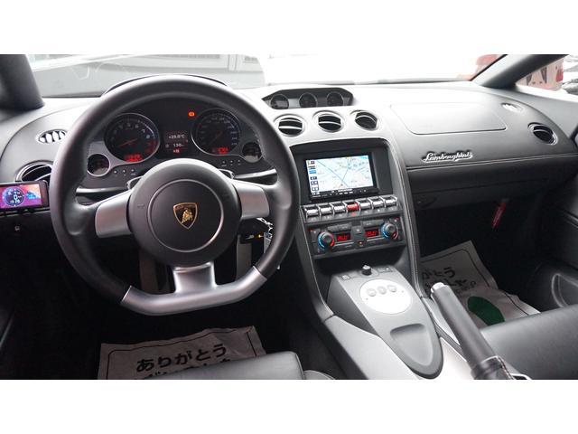 ランボルギーニ ランボルギーニ ガヤルド LP560-4ビアンカ eギア 4WD 限定15台
