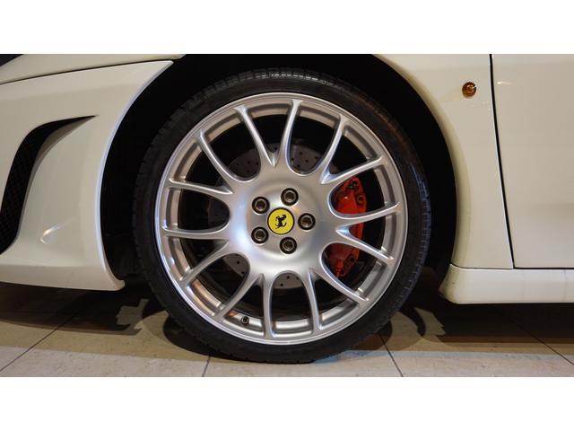 フェラーリ フェラーリ F430 F1 ディーラー車
