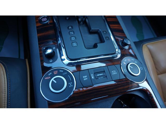 フォルクスワーゲン VW トゥアレグ W12 エクスクルーシブ