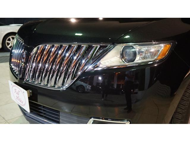 「リンカーン」「リンカーン MKX」「SUV・クロカン」「埼玉県」の中古車24