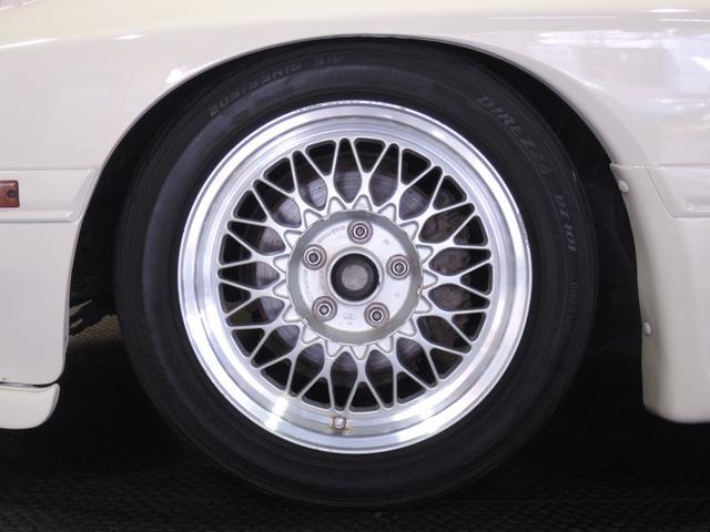 マツダ サバンナRX-7 GT-R 全塗装 社外ダクト