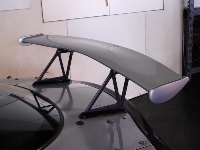 マツダ RX-7 タイプRB C-WESTエアロ フジツボマフラー BBSAW