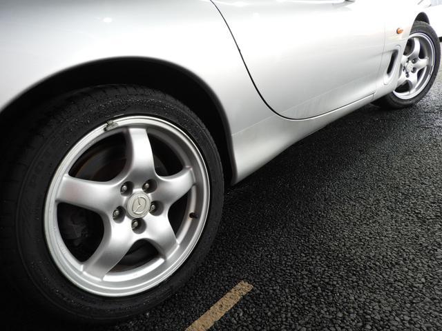 「マツダ」「RX-7」「クーペ」「埼玉県」の中古車8