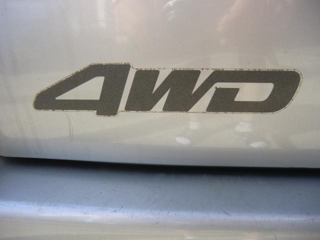 スズキ エブリイ PA 4WD 5速マニュアル キーレス付き