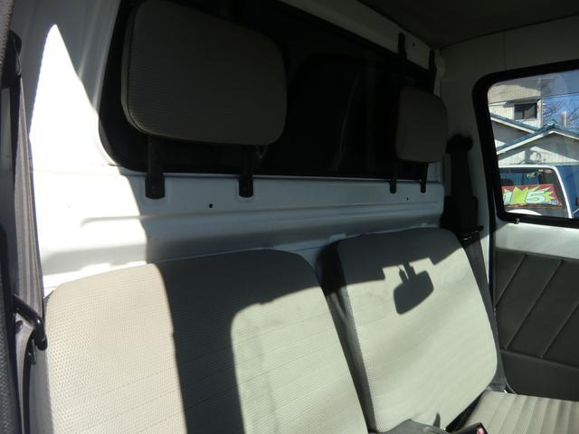KC ホロ車 5速マニュアル ETC付き(12枚目)