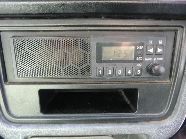 KC ホロ車 5速マニュアル ETC付き(16枚目)