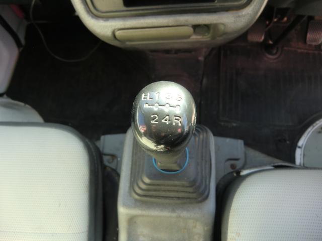 KC ホロ車 5速マニュアル ETC付き(18枚目)
