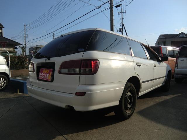 「日産」「エキスパート」「ステーションワゴン」「千葉県」の中古車6