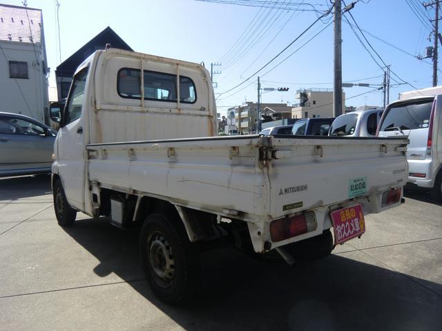 VX-SE オートマ パワステ エアコン付き(6枚目)