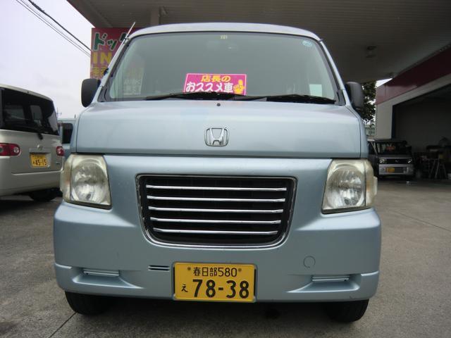 「ホンダ」「バモスホビオ」「コンパクトカー」「千葉県」の中古車2