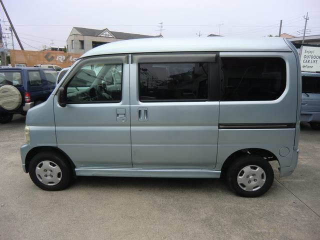 「ホンダ」「バモスホビオ」「コンパクトカー」「千葉県」の中古車5