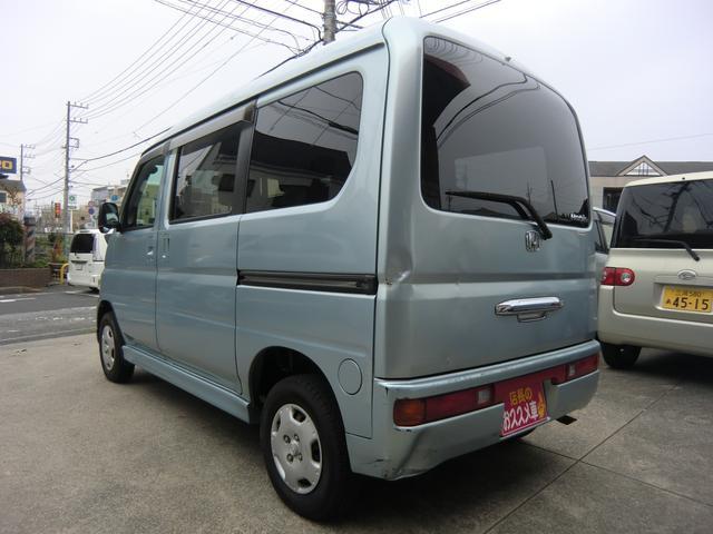 「ホンダ」「バモスホビオ」「コンパクトカー」「千葉県」の中古車6