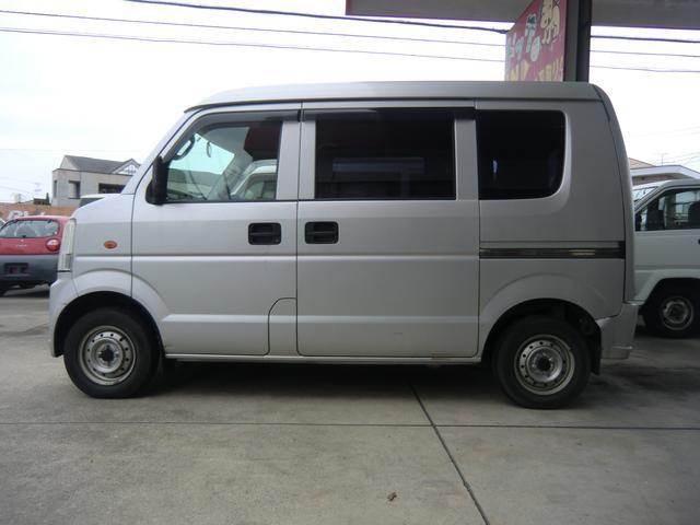 「スズキ」「エブリイ」「コンパクトカー」「千葉県」の中古車4