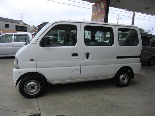「スズキ」「エブリイ」「コンパクトカー」「千葉県」の中古車5