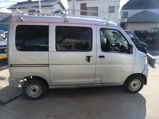 「ダイハツ」「ハイゼットカーゴ」「軽自動車」「千葉県」の中古車4