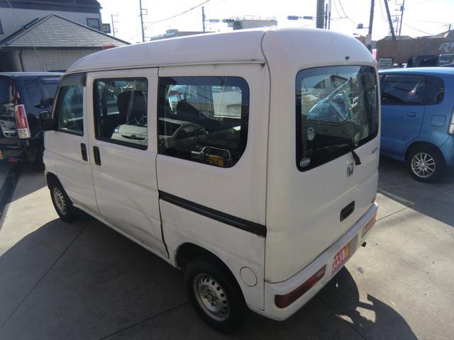 「ホンダ」「アクティバン」「軽自動車」「千葉県」の中古車6