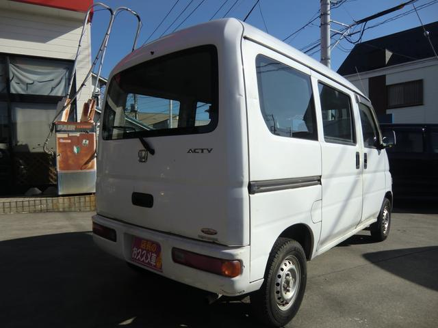 「ホンダ」「アクティバン」「軽自動車」「千葉県」の中古車7